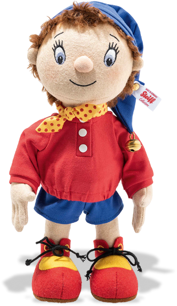 Noddy, Limited Edition by Steiff. 690792